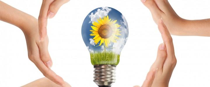 Curso gratis Máster en Energías Renovables y Eficiencia Energética online para trabajadores y empresas