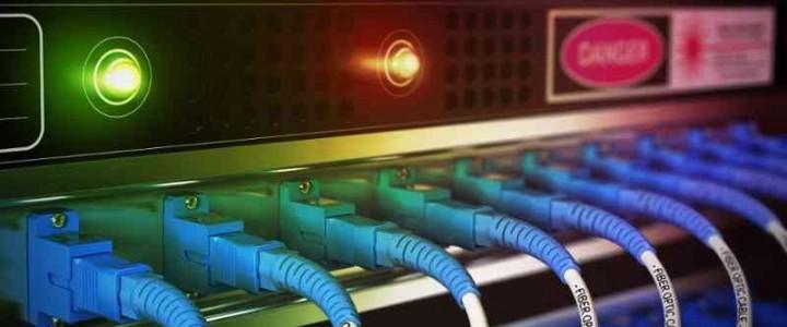 Curso gratis Máster en Distribución de Señales de Radio y Televisión, Telefonía y Redes de Voz y Datos en Edificios online para trabajadores y empresas