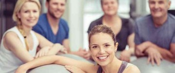 Postgrado Deportivo en Musculación y Fitness: Entrenador Personal y Coaching Deportivo