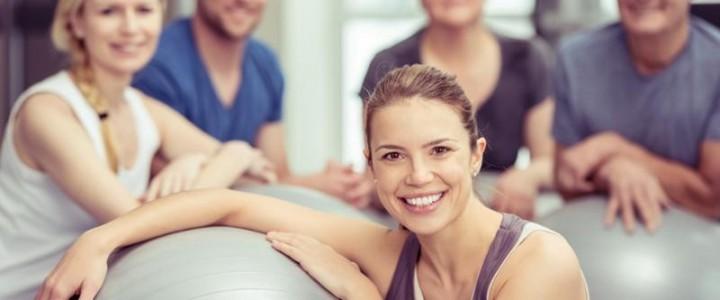 Curso Online de Fitness en Casa: Práctico