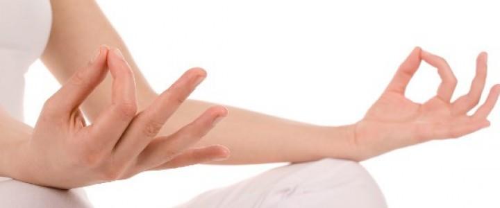 Curso gratis Online de Técnicas de Relajación: Yoga online para trabajadores y empresas