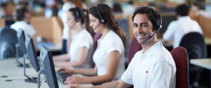 Curso gratis Máster MBA en Dirección y Gestión de Empresas de Alarmas online para trabajadores y empresas