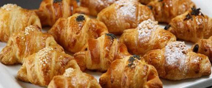 Curso gratis Decoración de los productos de panadería y bollería. INAF0108 - Panadería y Bollería online para trabajadores y empresas
