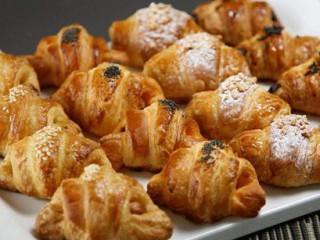 Decoración de los productos de panadería y bollería. INAF0108 - Panadería y Bollería