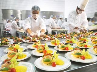 Curso Online de Servicio de Catering