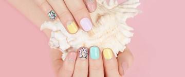 Curso Online Nails Art, Uñas de Gel: Práctico
