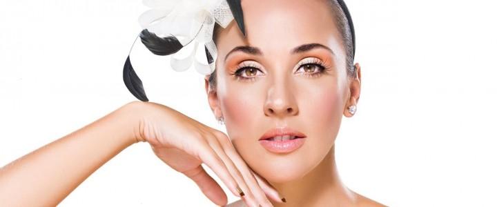 Curso gratis Online de Maquillaje Facial online para trabajadores y empresas