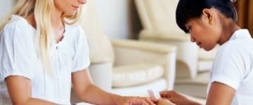 Curso Online de Manicura: Práctico
