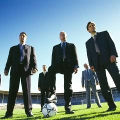 Postgrado en Marketing Deportivo