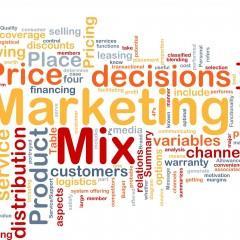 ¿Qué es el Marketing Mix?
