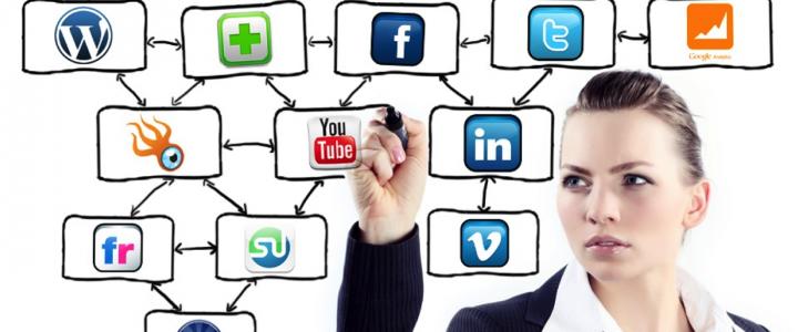 Curso gratis Online en Marketing en las Redes Sociales: Práctico online para trabajadores y empresas