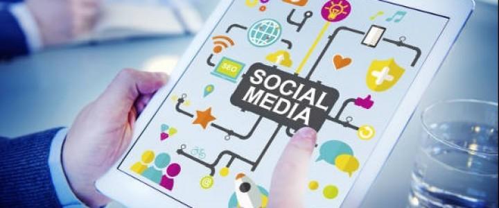 Curso gratis Online Experto en Community y Social Media Management: Práctico online para trabajadores y empresas