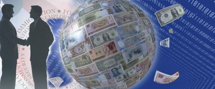 Curso Práctico para Realizar Transacciones Económicas en Lengua Extrajera distinta del Inglés