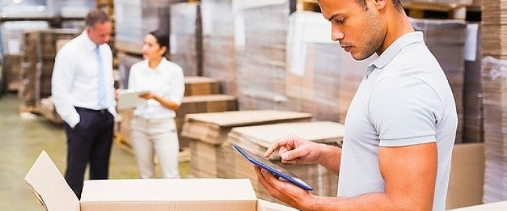 Curso gratis Online Sobre el Almacén Como Gestión y Organización Comercial en la Empresa online para trabajadores y empresas