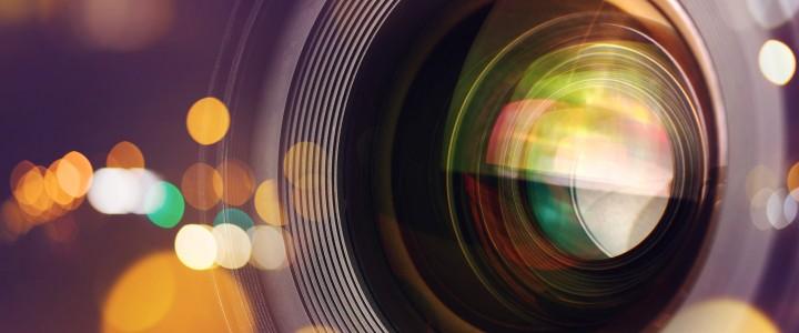 Curso gratis Técnico Profesional en Fotografía Digital. Nivel Profesional online para trabajadores y empresas