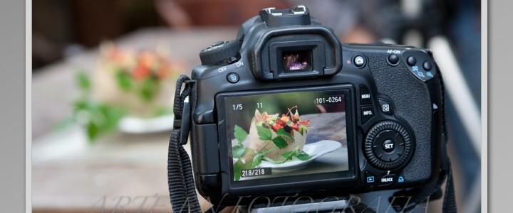 Curso gratis Experto en Fotografía Digital. Nivel Profesional online para trabajadores y empresas