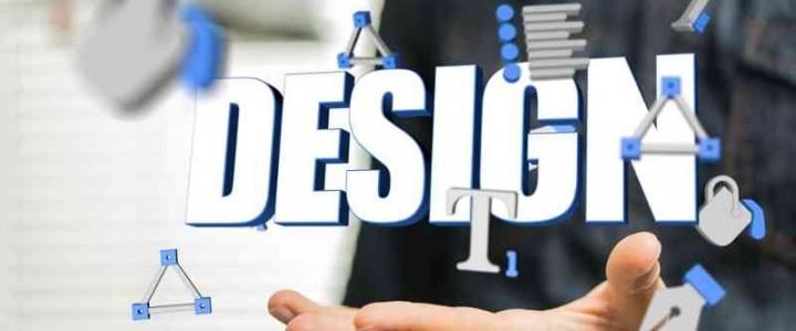 Curso gratis Superior de Diseño Gráfico online para trabajadores y empresas