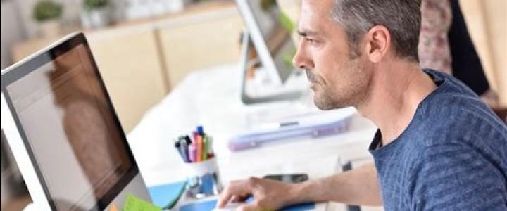 Curso gratis Técnico Profesional en Preimpresión y Maquetación Profesional online para trabajadores y empresas