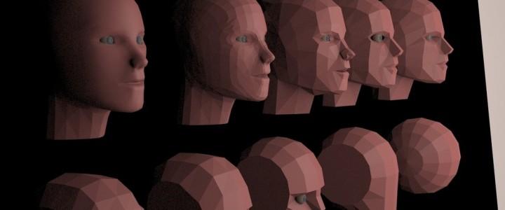 Curso Online de Creación de Personajes para Videojuegos: 3D Studio