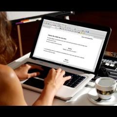 Curso Online Cómo Escribir un Guión Cinematográfico