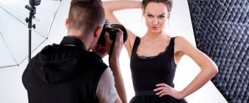 Máster en Fotografía Artística Profesional