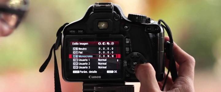 Curso gratis Profesor de Fotografía Digital online para trabajadores y empresas