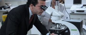 Técnico en Hematología y Hemoterapia