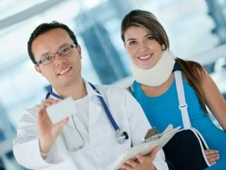 Certificación en Actuación Sanitaria e Investigación Médico Legal en los Accidentes de Tráfico