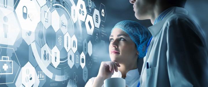 Curso gratis Experto en Prevención de Riesgos del Personal Sanitario y Técnico con Equipos de Electromedicina online para trabajadores y empresas