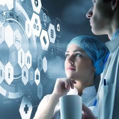 Experto en Prevención de Riesgos del Personal Sanitario y Técnico con Equipos de Electromedicina