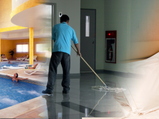 UF0039 Limpieza y Puesta a Punto de Pisos y Zonas Comunes en Alojamientos