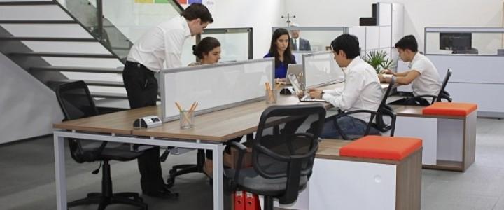 Curso gratis Conocimientos esenciales para oficinas online para trabajadores y empresas