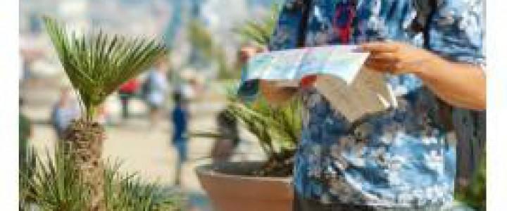 Curso gratis Diseño de Productos y serivicios turísticos locales. HOTI0108 - Promoción turística local e información al visitante online para trabajadores y empresas