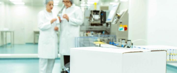 MF0364_2 Productos Farmacéuticos, Dispensación y Utilización