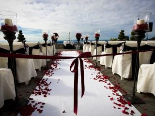 Técnico Profesional en Gestión de Eventos: Wedding Planner