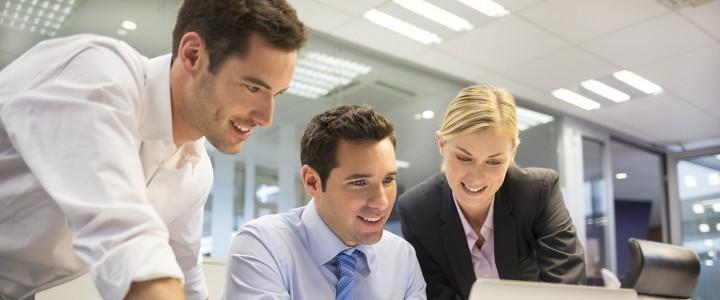 Curso Online de Dirección y Gestión de PYMES: Práctico
