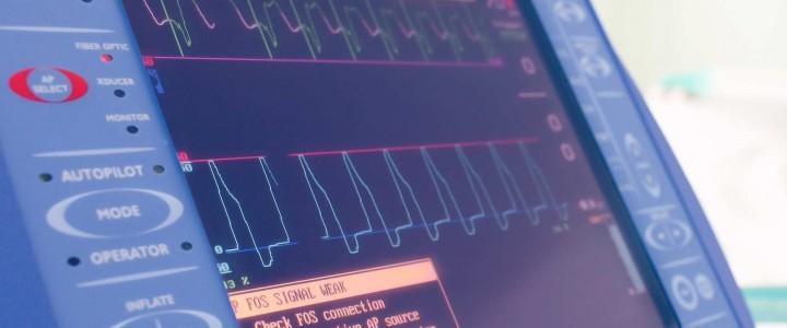 Curso gratis Máster en Electromedicina online para trabajadores y empresas
