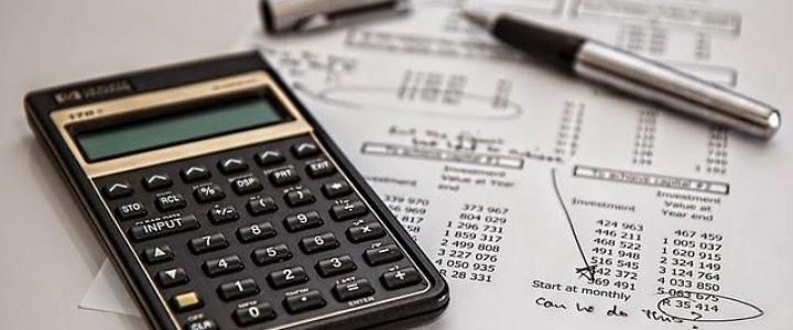 Curso gratis Economía aplicada a la PYME online para trabajadores y empresas