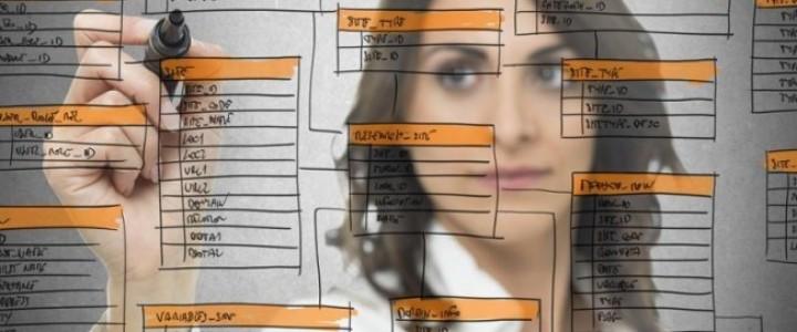 Curso gratis Técnico en Bases de Datos Relacionales online para trabajadores y empresas