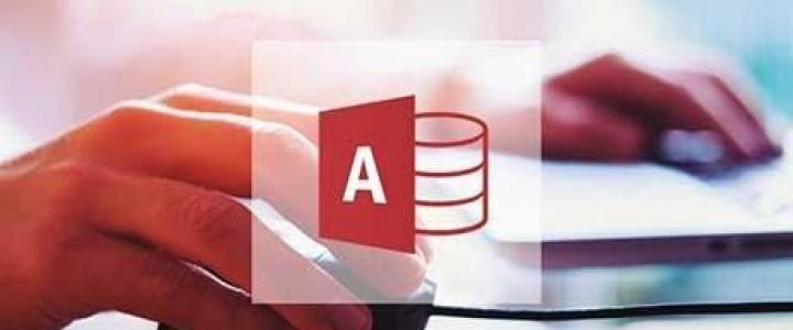 Curso gratis de Microsoft Access 2013: Práctico online para trabajadores y empresas