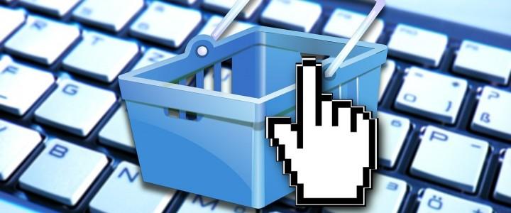 Curso gratis Online de E-commerce: Comercio Electrónico. Aplicación y Desarrollo online para trabajadores y empresas