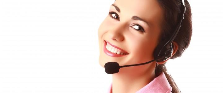 Curso gratis Práctico: Telemarketing online para trabajadores y empresas
