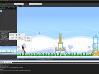 Creación de Videojuegos con Swift