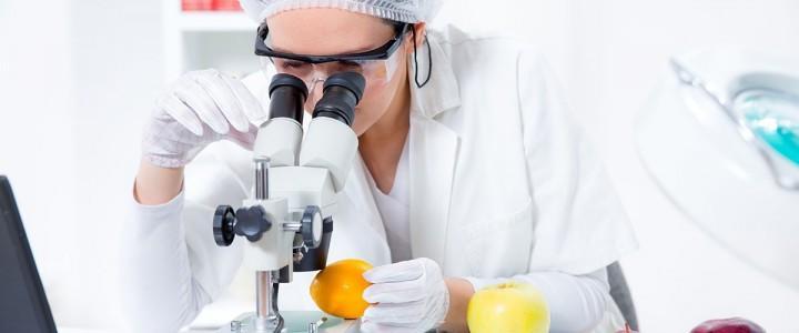Curso gratis de Calidad Alimentaria. Implantación de la Norma FSSC 22000. ISO 22000 + ISO 22002-1 online para trabajadores y empresas