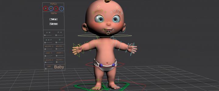 Curso gratis 3D Studio MAX V9 para Modelado online para trabajadores y empresas
