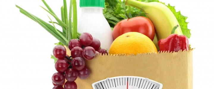 Curso Online de Alimentación, Nutrición y Dietética
