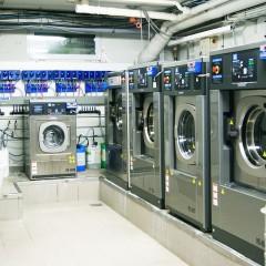 Curso Profesional de Lavandería Industrial
