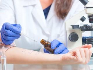 Experto en Alergología y Enfermedades Alérgicas