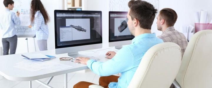 Curso gratis Técnico TIC en 3D Studio Max 2016: Experto en Diseño 3D online para trabajadores y empresas