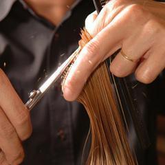 El Corte. Método natural cutting. Corte masculino y femenino